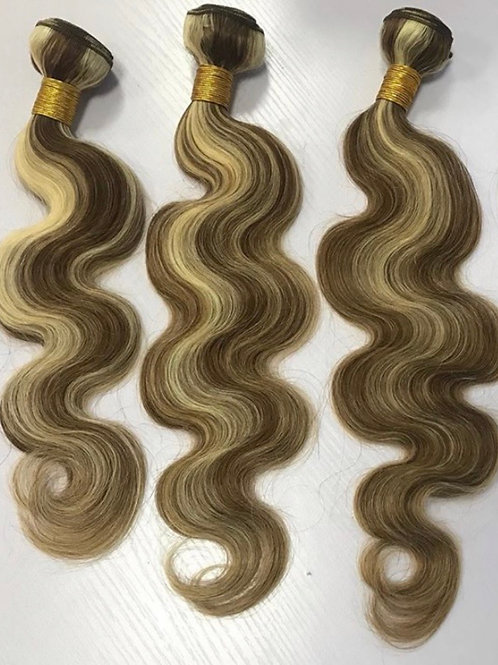 Body Wave 613 mixed