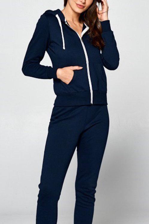 Comfy Joggin Suit