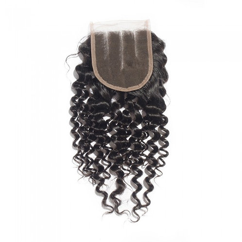 Love Curl Lace Closure