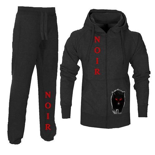 Noir Beast
