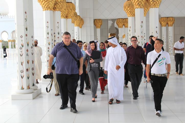 Abu Dhabi, United Arab Emirates