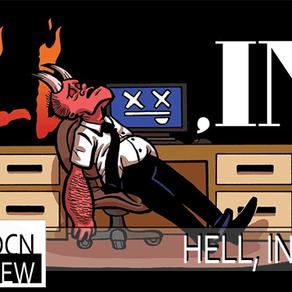 HELL, Inc.