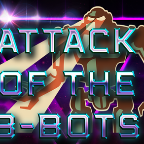 Attack of the B-BOTS! The Best Books On The Shelves!