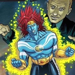 Captain Gaia