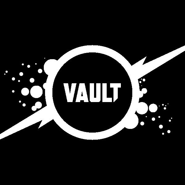 VAULT  COMICS(2020 FAVORITE PUBLISHER)