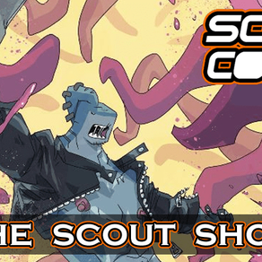 The Scout Shout