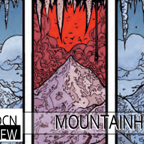 Mountainhead #1