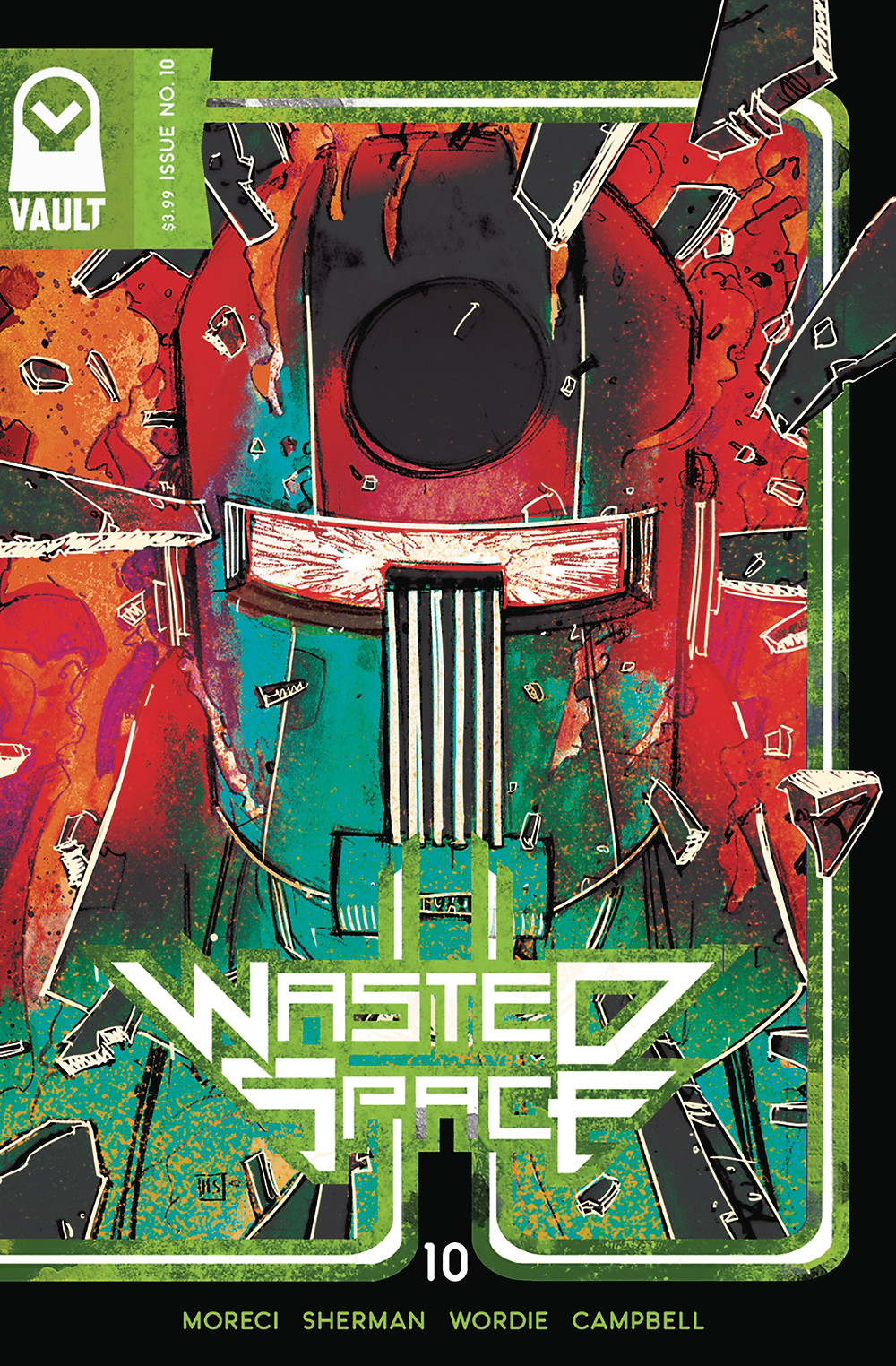 Image result for wasted space #10