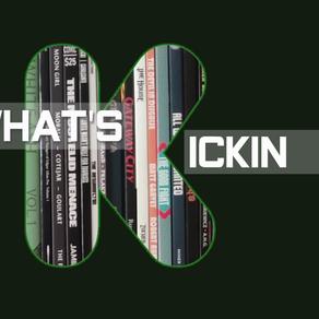 What's Kickin (28 Mar 2021)