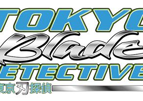 Kickstarter Alert – Tokyo Blade Detectives