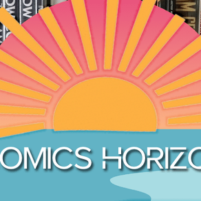 COMICS HORIZON (SEPT SOLICITS)