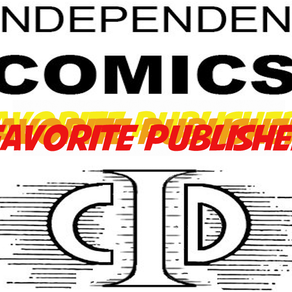FAVORITE INDIE PUBLISHERS