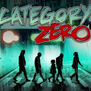 Category Zero #1