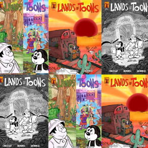 Lands of Toons