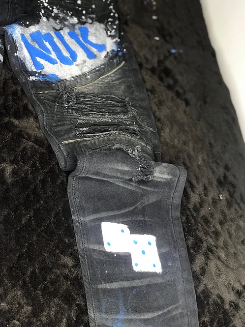 Custom  Pants ( READ )