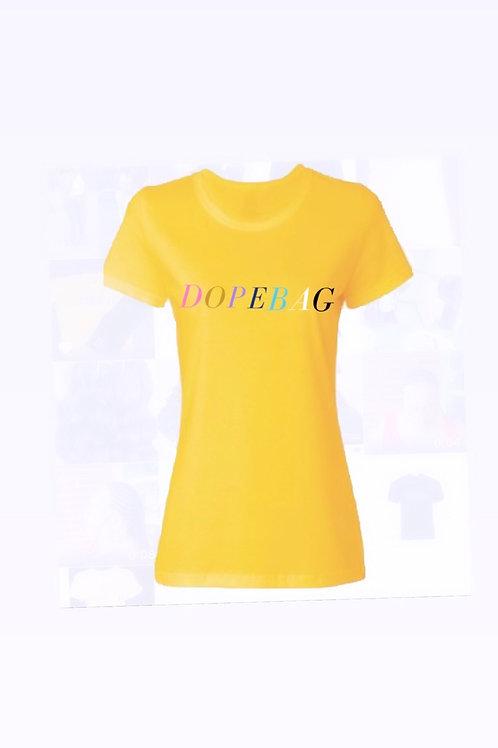 Lifestyle T-shirt (women)