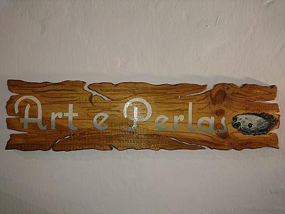 Boutique Art E Perlas, perlas de Tahiti