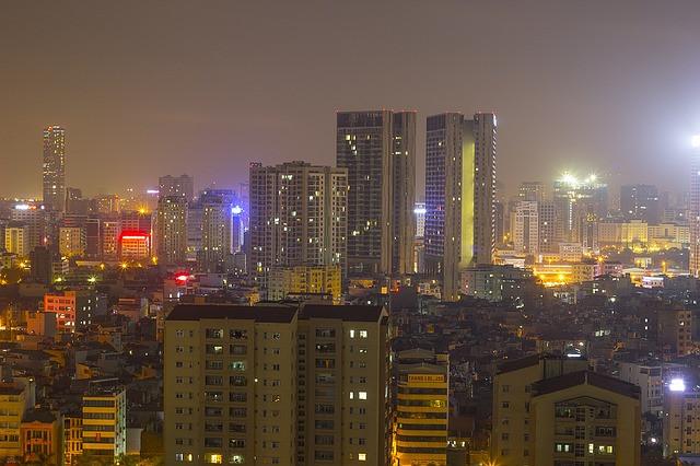 Railsbank news round-up: Vietnam's first P2P lending platform profitable