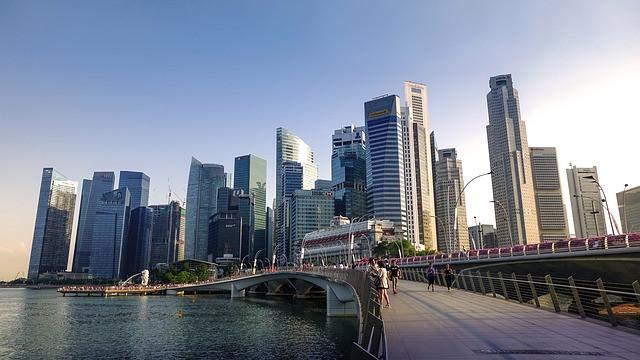 Railsbank news round-up: growth in Singapore