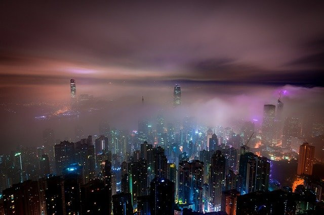 Hong Kong start-ups raise US$500m