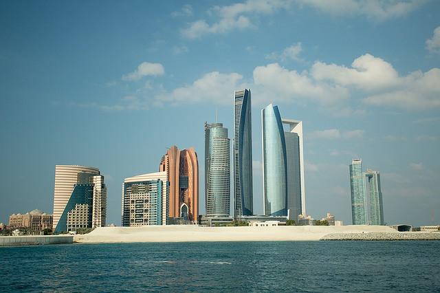 Railsbank news round-up: FinTech Abu Dhabi Festival