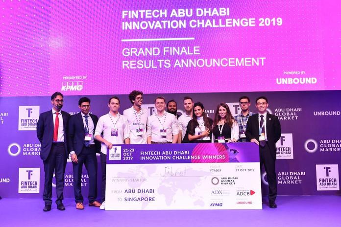 Railsbank news round-up: The FinTech Abu Dhabi Festival