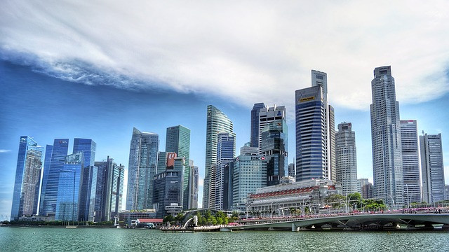 Singapore - the home of innovation and the second home to Railsbank