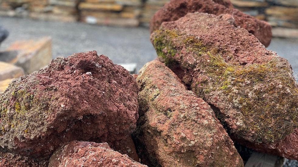 Lava Rock Boulders