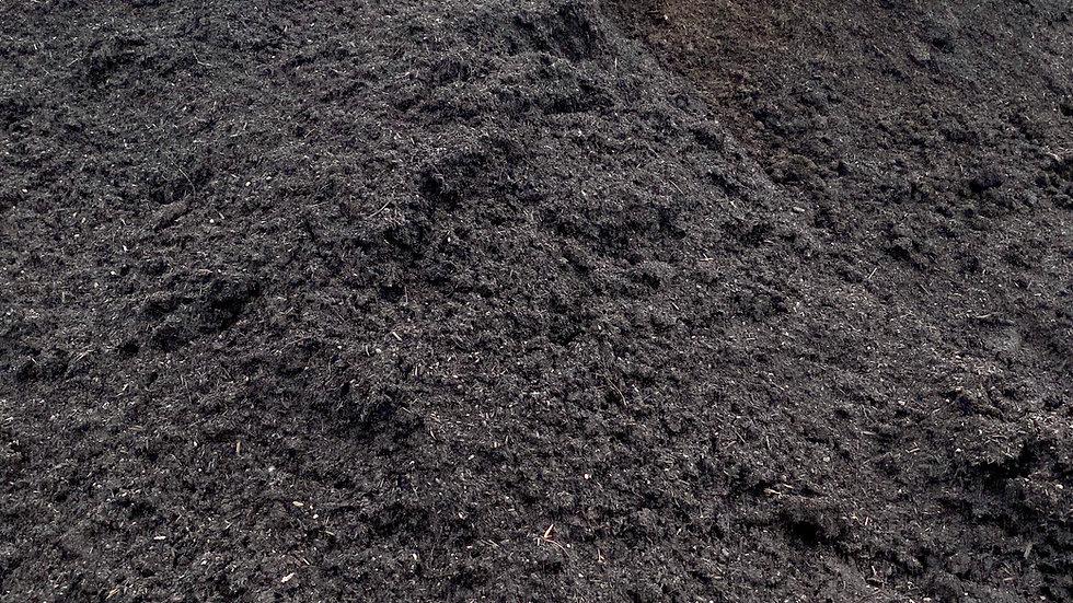 Fine Compost