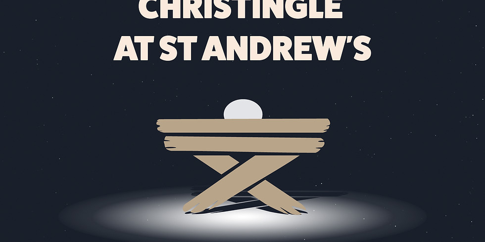 Christingle at St Andrew's (1)