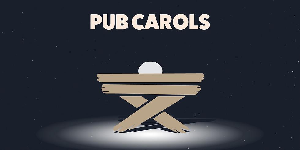 Pub Carols
