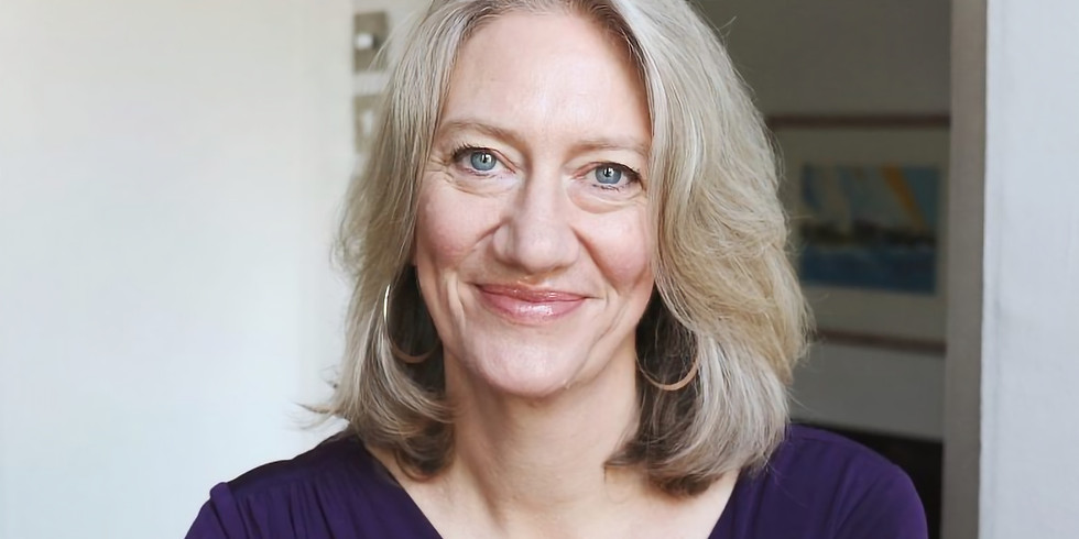 Seated with Christ in the Heavenly Realms with Lucy Peppiatt