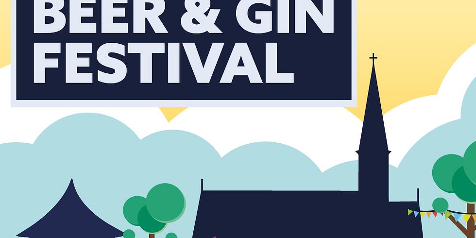 Beer & Gin Festival