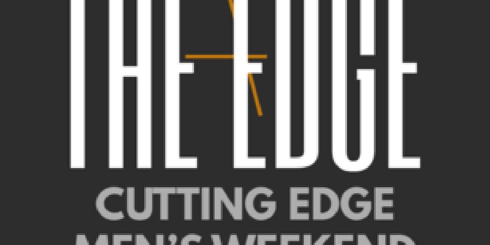 The Edge Men's Weekend 2020