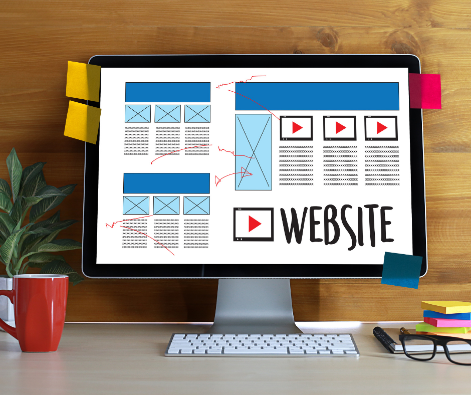 Websites for small biz