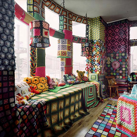 Crochet Madness