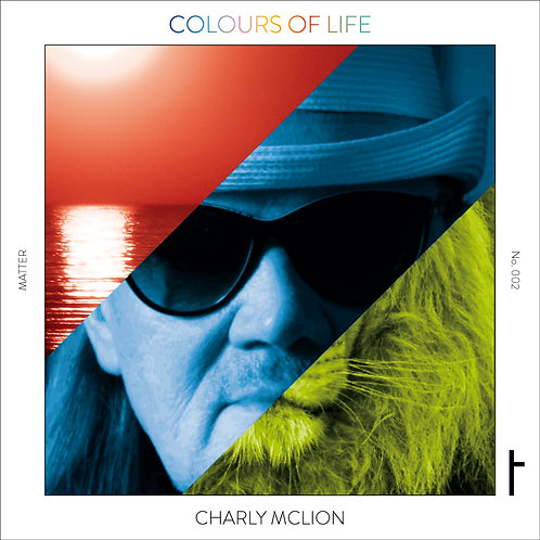 Colors Of Life (CD)
