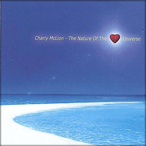 The Nature Of The Universe (CD)