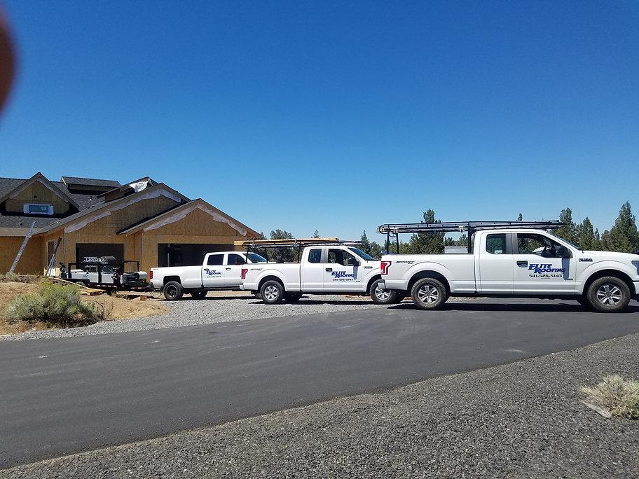Elite Roofing Installation Redmond, Oregon