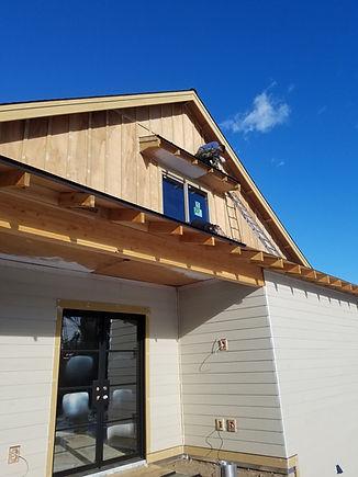 Roof Installation company Redmond, Oregon