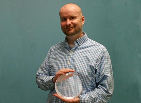 Association Forum of Chicagoland Honors Breakthrough's Kevin Leonard