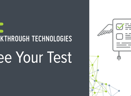 Free Your Test with Us at ATP
