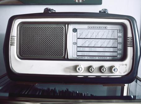 Breakthrough on the Radio!
