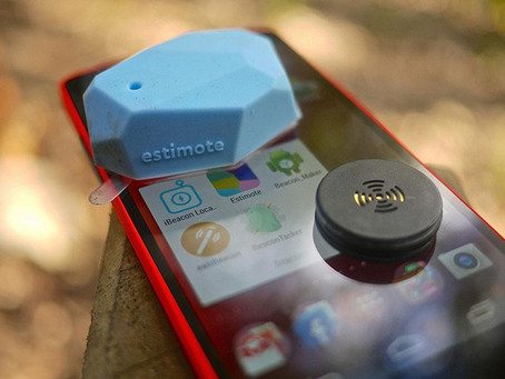 The Emerging Technology of Beacons