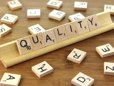 Quality Assurance Specialist - Henry Shin Everybody!