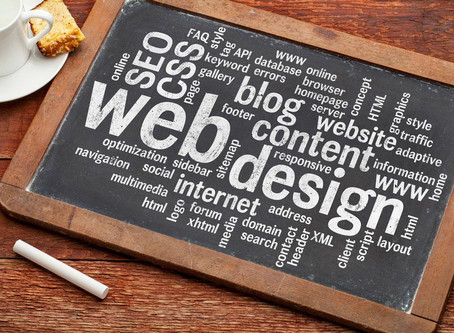 The Balance Between SEO and Web Design