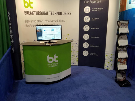 BT Attends ASAE Technology Conference & Expo 2016