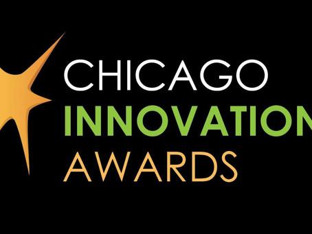 CHICAGO INNOVATION AWARDS 2016
