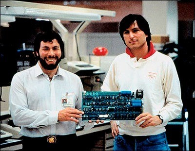 Steve Wozniak Speaks for Trades Dinner Series