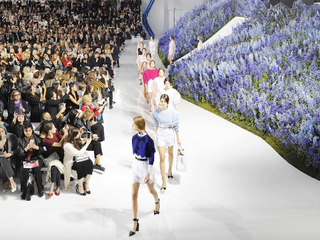 WHY FASHION IS MOVING TOO FAST